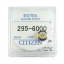 CITIZEN CAPACITORS B236 REPLACE 295-63